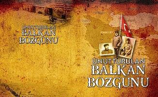 'Unutturulan Balkan Bozgunu' raflarda