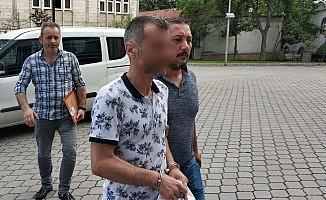 Uyuşturucu hap ve bonzai ile yakalanan şahıs adli kontrolle serbest