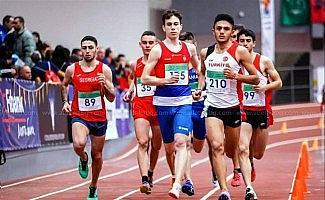 3 bin metre engelli yarışlarında Murat Yalçınkaya Avrupa şampiyonu!!!