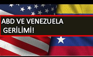 ABD VE VENEZUELA