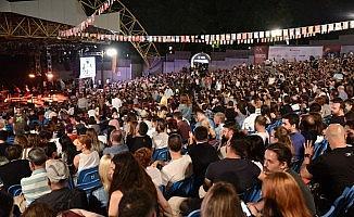 Açıkhavada konser iptali söz konusu değil