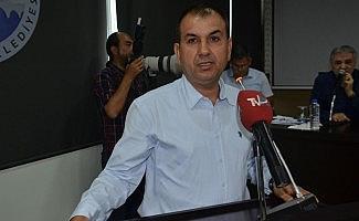 Adana Büyükşehir Belediye Meclisinde sert tartışmalar