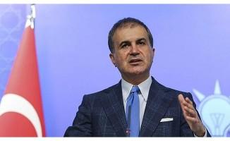 AK Parti'den CHP provokasyonuna sert tepki