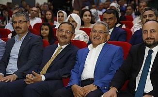 AK Parti Genel Başkan Yardımcısı Özhaseki, dedikodulara cevap verdi