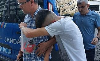 Annesini tabancayla kazara boynundan vuran 16 yaşındaki çocuk serbest