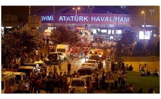 Atatürk Havalimanı'nı işgal davasında karar