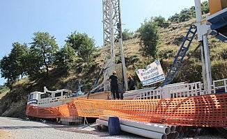 Aydın'da 5 yılda 360 yeni içme suyu kuyusu açıldı