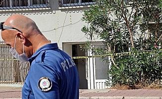 Azeri uyruklu şahıs evinde ölü bulundu