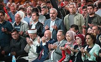 """Başkan Çolakbayrakdar, """"Teşekkürler Kayseri"""""""