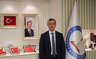 Başkan Mehmet Tahmazoğlu'ndan vatandaşlara çağrı