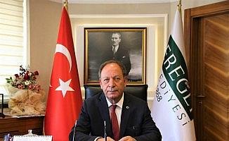 """Başkan Oprukçu: """"Milli birlik ve beraberlik yaraları saracak yegane kuvvettir"""""""