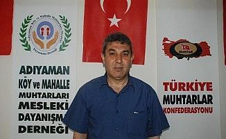 Başkan Taş'tan Belediye Başkanı Süleyman Kılınç'a teşekkür