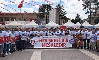 Birlik Haber Sen'den 15 Temmuz açıklaması