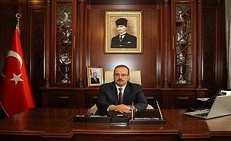 Bursa Valisi Yakup Canbolat'tan 15 Temmuz mesajı