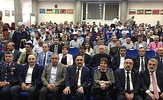"""Cumhurbaşkanı Başdanışmanı Ahmet Selim Köroğlu: """"15 Temmuz bir süreç ve bir anda olan bir şey değil"""""""