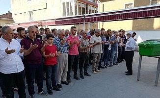 Doğanşehir'de motosiklet kazası: 1 ölü, 2 yaralı