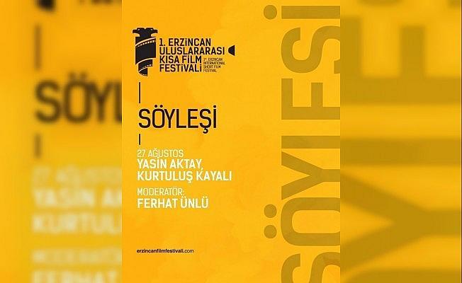 Erzincan film festivalinin programı belli oldu