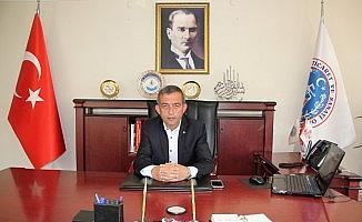 ETSO Başkanı Tanoğlu'ndan 15 Temmuz mesajı