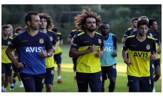 Fenerbahçe'nin Avusturya kamp kadrosu belli oldu!