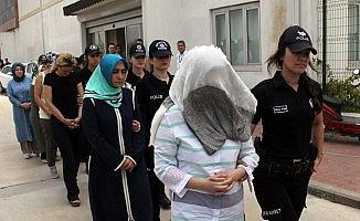 'Gri Liste'deki FETÖ'cü tutuklandı