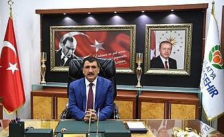 Gürkan'ın 15 Temmuz mesajı