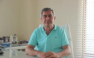 """İYİ Parti Kayseri Büyükşehir Belediye Meclis Üyesi ve Grup Başkan Vekili Kazım Yücel: """"Hemşehrilerimizin parasını kiralık araçlara müsriflik yapmayın"""""""