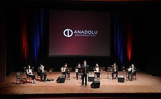 Kahramanlar Anadolu Üniversitesinde yapılan etkinliklerle anılıyor