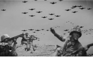 Kıbrıs Barış Harekatı'nın 45'inci yıldönümü!