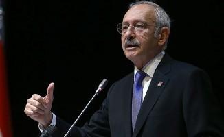 Kılıçdaroğlu'ndan skandal çağrı!