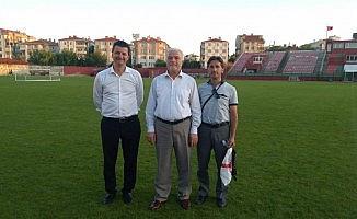 Lüleburgaz'da Camiler Arası Futbol Turnuvası sona erdi