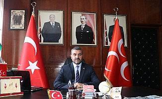 MHP'li Avşar'dan 15 Temmuz mesajı