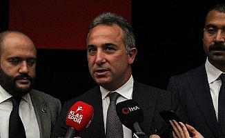 MKE Ankaragücü'nde olağanüstü genel kurul ertelendi