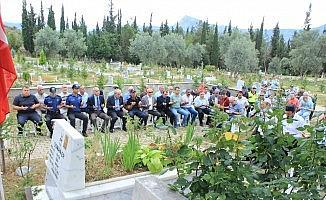 Osmaneli'de 15 Temmuz Şehitleri anma töreni