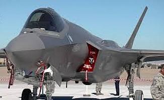 """Pentagon'dan F-35 açıklaması: """"Türkiye'nin katılımı askıya alındı"""""""