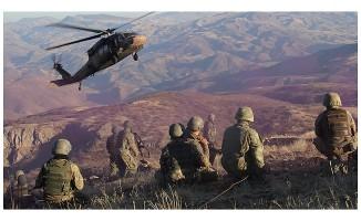 PKK'YA BİR DARBE DAHA!