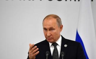 Putin'den Elton John'un LGBT eleştirisine yanıt