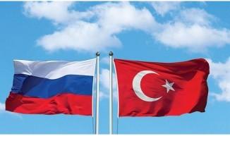 Rusya duyurdu: Türkiye'ye teslimat tamamlandı .
