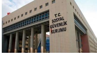 Sahte raporlarla SGK'yı 353 bin TL zarara uğrattılar: 4 gözaltı