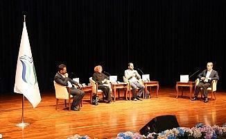 SUBÜ'de 15 Temmuz paneli gerçekleşti