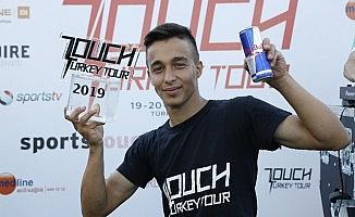 Touch Turkey Tour Türkiye Finali gerçekleşti