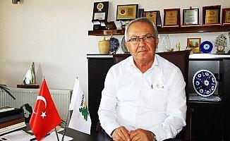 """Türkiye Aracılar Birliği (TAB) Başkanı Ziya Şahin, """"Türk arıcısı sahipsiz değil"""""""