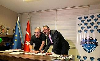 UYAFA CUP'da ilk imzalar atıldı