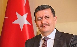 Vali Arslantaş'tan 15 Temmuz Demokrasi ve Milli Birlik Günü mesajı