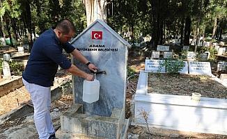 Adana bayrama hazırlanıyor