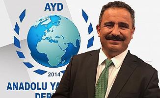 Anadolu Yayıncılar Derneği'nden İmamoğlu'na tepki