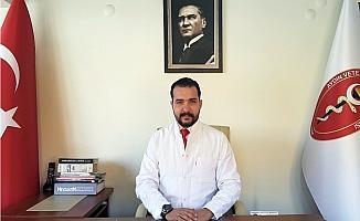 Aydın Veteriner Hekimler Odasından kurban öncesi uyarı
