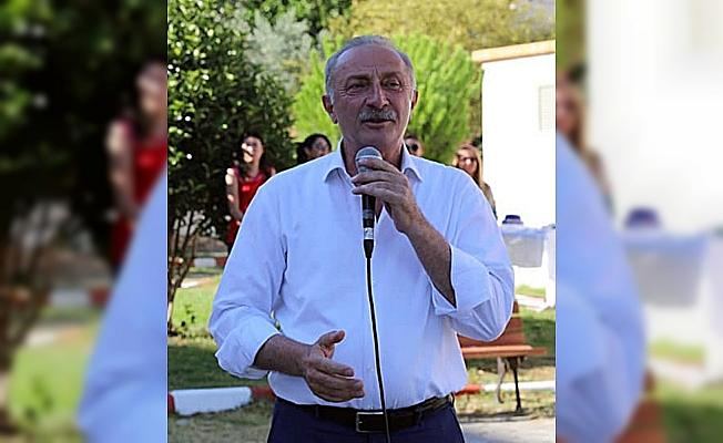 Didim Belediye Başkanı Atabay'dan Çerçioğlu'nun fabrika isteğine destek
