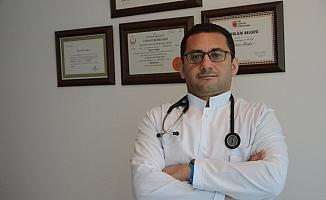 Doç. Dr. Aliaoğlu'dan, Omega 3 ile ilgili tartışma oluşturacak çıkış
