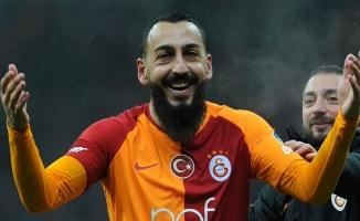 Galatasaray, Mitroglou ile yollarını ayırdı