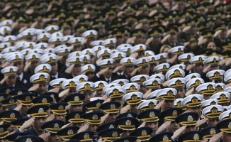 General ve amiral atamaları Resmi Gazete'de